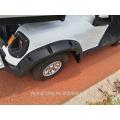 2 + 2 billige gebrauchte elektrische Patrol Auto mit hoher Qualität