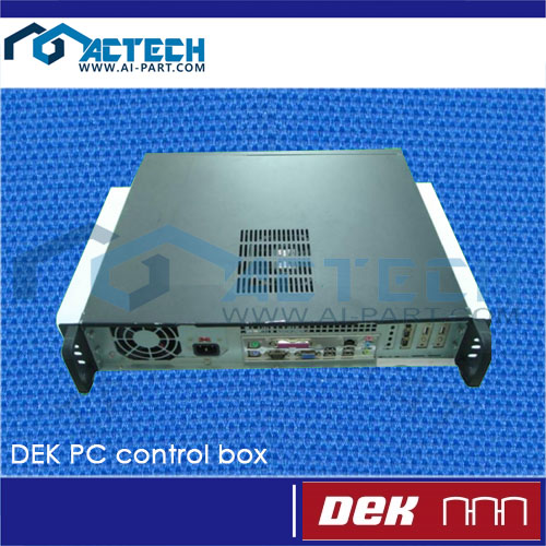 Dek Pc Control Box B