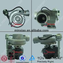 Turbocompressor PC240-8 HX35W S6D107 4039633 4955157 4039964