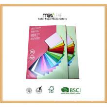 Größe 340 * 240mm Farbe Zeichnung Pad Sketck Buch (dB-24 * 34-225)
