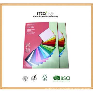 Size 340*240mm Color Drawing Pad Sketck Book (dB-24*34-225)