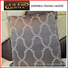 Embroidery Decorative Cushion Fashion Velvet Pillow (EDM0297)