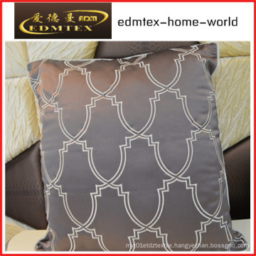 Embroidery Decorative Cushion Fashion Velvet Pillow (EDM0297)