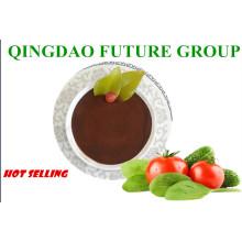 Fertilizante Ácido Fúlvico Extracto Mineral