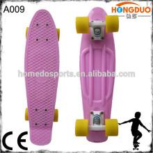 Mini patines / arce baratos de los cruceros patineta personalizada
