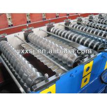 Corrugado, fabricación de equipos