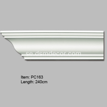 Plain Cornice Crown Molding