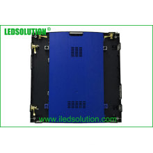 P2.5 Indoor Rental Full Color LED Video Display with Die-Casting Al Cabinet