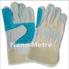 NMSAFETY корова кожаные перчатки для мужчин