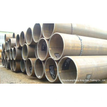 Alloy steel seamless A335P22 Pipes