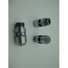S45C Steel Customized Textile Spare Parts