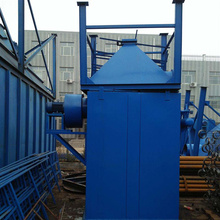 China for Single Machine For Bag Dust Collector Automatic feeder for medium frequency furnace dust collector export to Aruba Suppliers