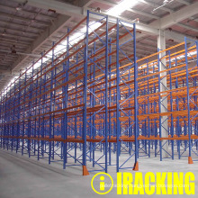 Heavy Duty Pallet Racking for Industrial Warehouse Storage Solutions (IRA)
