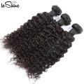 Быстрая доставка натуральный мех норки бразильские 8А 9А 10А человеческих волос девственницы