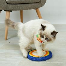 2018 Nouveau Design Sisal Chat Jouet Ensemble Mignon Pet Chien Jouet Drôle Gros Pet Jouet