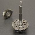 Top quality new style high torque planetary gear box