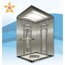 Petite salle de machines ascenseur résidentiel de faible coût