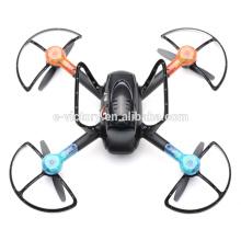 Large RC quadcopter profissional com câmera HD para brinquedo adulto