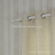 New arrival Brief Style Curtain fabric