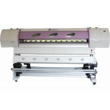 Máquina de impressão do papel de parede do PVC de 1.6m