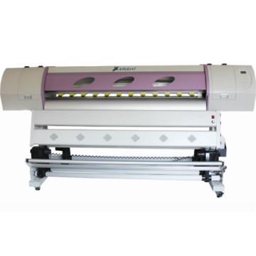 Machine d'impression de papier peint de 1.6m PVC