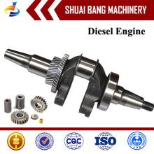 Shuaibang neue Produkt High-Tech-Durable Hochdruckreiniger Kurbelwelle, OEM-Kurbelwelle