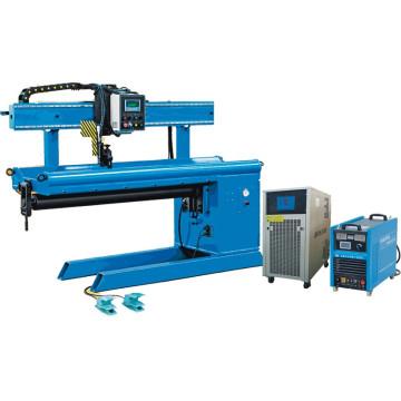Plasma Arco automático Straight Seam Welding Equipment (série DGZ)