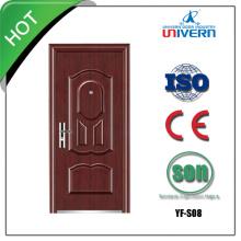 Decorative Iron Door