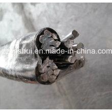 ACSR Cable Aluminio 3*4/0AWG Razor