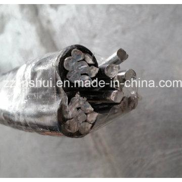 ACSR-кабель Aluminio 3 * 4 / 0AWG Razor