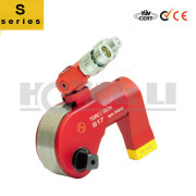 Square Drive Hydraulic Torque Wrench (S17)