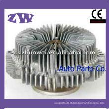 Embreagem do ventilador do óleo para MAZDA 2.5 WL81-15-150A, WL81-15-150