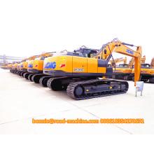 Excavator 26 Tons Cr...
