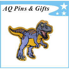 Dinosaur Soft PVC Fridge Magnet in Creative Design (FM-04)