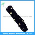 Blue Star Sky Umbrella / Regalo 3 Doblar Paraguas de descuento