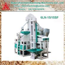 Риса фрезерный станок используется в комплекте рисоперерабатывающий завод