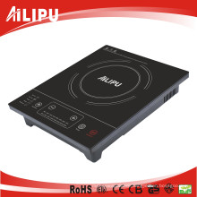 Sensor Touch Crystal Induction Cooktop Sm-A13
