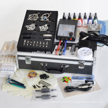 Kit de tatouage permanent professionnel permanent