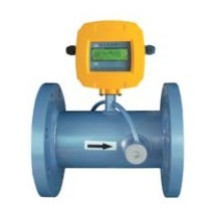 Ultrasonic Flowmeter Flange Tube Type