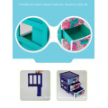 shunxing most popular multifunctional plastic drawer dividers for storage