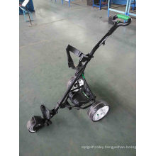 12V 180W Electric Golf Trolly 105p3