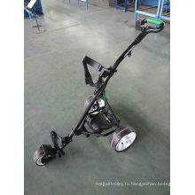 12В 180ВТ электрическая Вагонетка гольфа 105p3