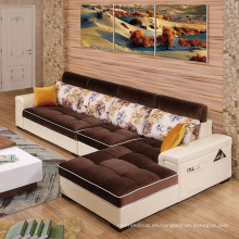 Royal Furniture 2016 Nuevo Diseño Sofá Muebles