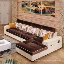Royal Furniture 2016 Novo Design Sofá Móveis
