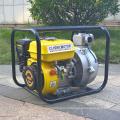 BISON Китай Тайчжоу BSWP20H 2-х дюймовый бензиновый двигатель высокого давления 5hp водяной насос