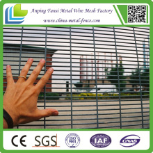 China-Lieferant-Qualitäts-Anti-Aufstieg 358 Sicherheits-Zaun für Verkauf
