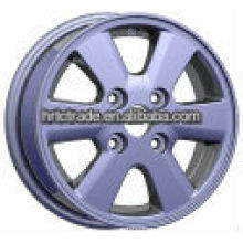 beautiful aluminum bbs low price replica alloy wheel for sales