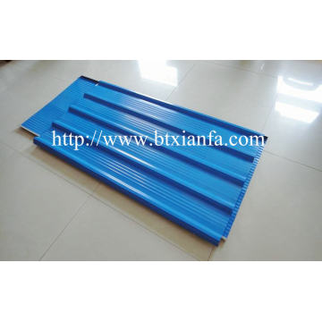EPS Sandwich Panel Mesin Manufaktur Line