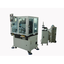 Máquina de torno de torneado de corte de conmutador de motor de alta eficiencia