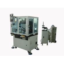 Machine de tour de tournage de coupe de commutateur de moteur à haute efficacité
